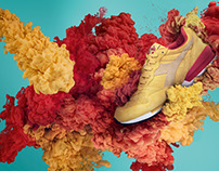 Sneakers Color Explosion - Sneakers Magazine