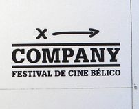 Identidad - Company - Festival de Cine Bélico