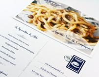 La Paglietta - Osteria, pizzeria, enoteca