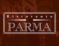 Ristorante Parma Website Design