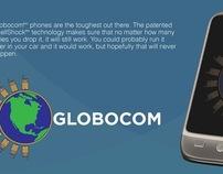 Globocom ads