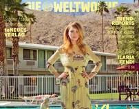 Hotel California Girl - Die Weltwoche
