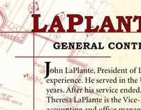 LaPlante Builders, Inc.