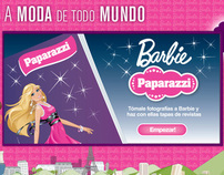 McDonald's Games Barbie 2