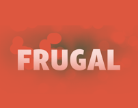 Frugal Fonts