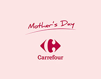 Carrefour | Mother's Day