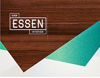 van Essen interior (in progress)