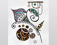 Amara Arte y Diseño Vol. II