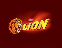 Nestle Lion - world cup campaign