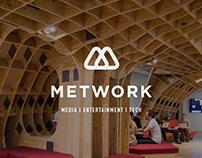METWORK Branding