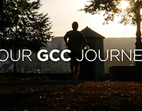 Global Corporate Challenge -Launch Video