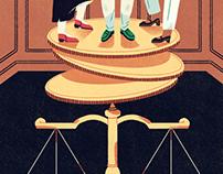 Lawyer Spots