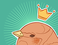 Birdy Queen