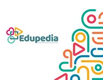Edupedia Rebranding