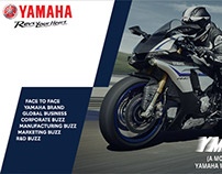 Yamaha Communication