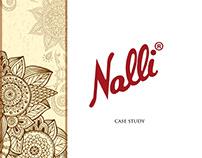 Nalli - Case Study