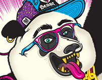 Yo Mafia - Air Panda