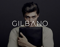 Gilbano - Fashion Branding.