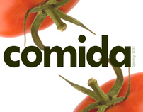 Comida: An Epicurean Journey through Spain