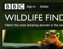 BBC Wildlife Finder