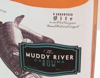 Muddy River Rum