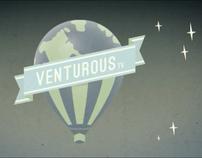 Venturous TV