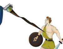 Janus y Hercules