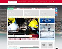 Borsamatik News Portal, 2014