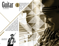 Magazine Layout Slim Jenkins