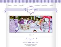Web Magnolias Eventos