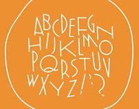 Alphabet Designs