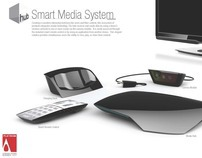 Smart Media System