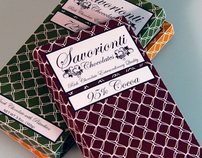 Savorionti Chocolate