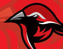 Mascot Bird