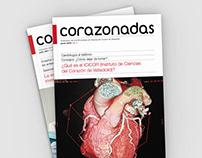 Revista Corazonadas