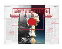 Değişim → Newspaper Design