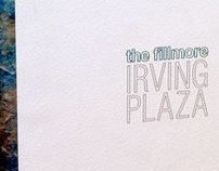 The Fillmore: Irving Plaza