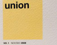Union Magazine