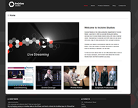 Web Design - Various Projects