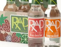 RAD Hard Soda