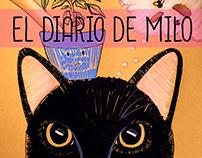 El diario de Milo (My cat´s diary)