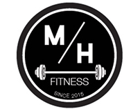 MH Fitness Logos