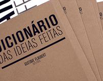 Dicionário das Ideias Feitas - Gustave Flaubert 1911/13