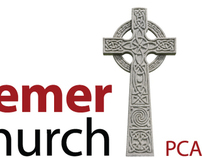 Redeemer Church Logo