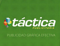 Tactica Publicitaria
