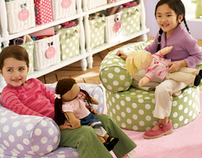 Pottery Barn Kids Stylehouse Article