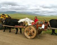 Mongolia / 2003