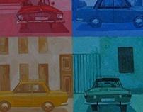 Paintings 2002-2011