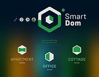 Smart Dom