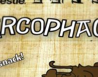 Sarcophaguys